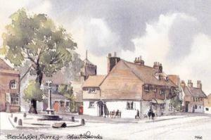 Bletchingley 1460