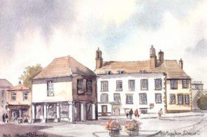 Faringdon 1463