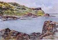 Murlough Bay & Fair Head 1488