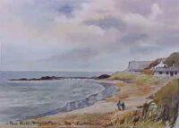 Pans Rock, Ballycastle 1491
