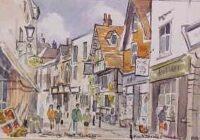 George Street, Hastings 1503