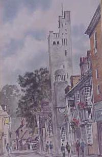 King Street, Knutsford 1524