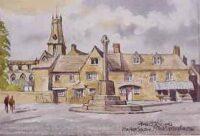 Minchinhampton 1530