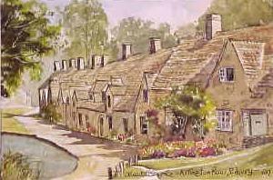 Arlington Row 1537