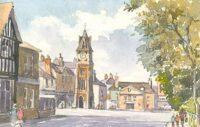 Newmarket 1561
