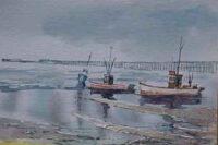 Southend Pier 1565