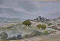 Leigh Castle 1566