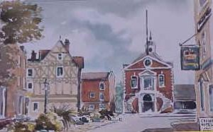 Guildhall Museum, Poole 0160