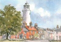 Lighthouse, Southwold 1616