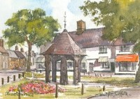 Woolpit 1624