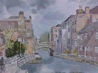 Newbury 1654