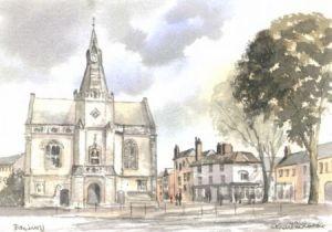 Banbury 1655
