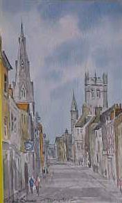 Dorchester 1664
