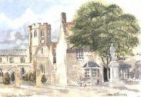 Somerton 1677