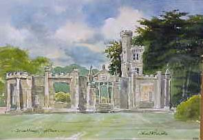 Drum Manor, Cookstown 1681
