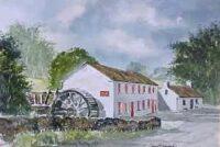 Wellbrook Beetling Mill 1684