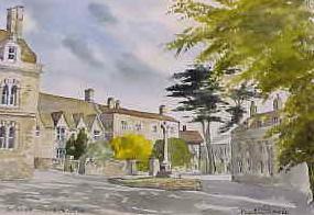 Northleach 1696