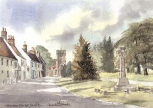 Burnham Market 1698