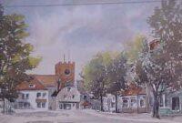 Broad Street, Alresford 0170