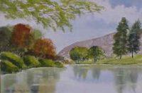 Craig Y Nos, Powys 1700