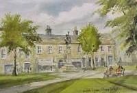 Norfolk Square, Glossop 1719