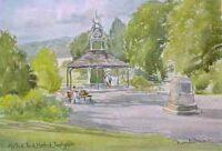 Matlock Park, Matlock 1725
