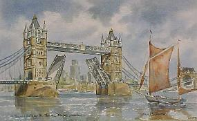 Tower Bridge 0173