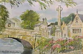 Hayfield 1744