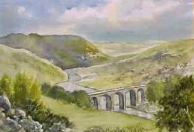 Monsal Dale 1745