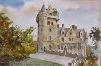 Belfast Castle 0181