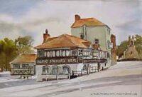 Olde Priory Inn, Holywood 0184