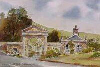 Downhill Gardens, Castlerock 0185