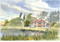 Epping Forest Golf Club 1915
