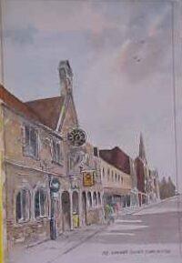 Napiers Court, Dorchester 0193