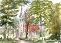 Buckhurst Hill 1941