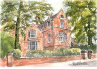 Chigwell School 1949