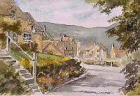 Snowshill Village 0206