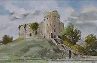 The Keep, Cardiff Castle 0209