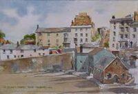 St Julian's Chap, Tenby Harbour 0212