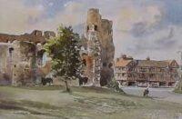 Swansea Castle 0215