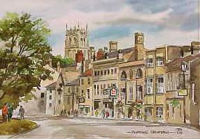Chipping Campden 0226