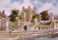 Rochester Castle 0230