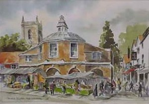 Church Square, High Wycombe 0238