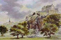 Edinburgh Castle 0247