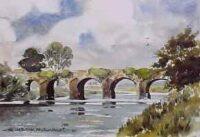 Old Bridge Newtownstewart 0261