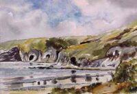 White Rocks, Portrush 0263