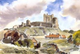 Bamburgh Castle 265