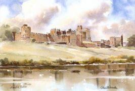 Alnwick Castle 0275