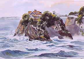 The Island, Newquay 0285