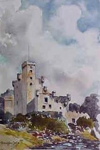 Dunvegan Castle 0296